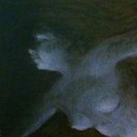 """""""Intrigerende combinaties abstract en figuratief"""", LC Cultuur – De Galerij, 5-10-02"""