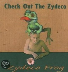 cd hoes voor Check out the Zydeco